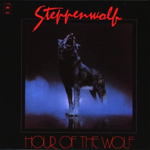 Steppenwolf hour of the wolf