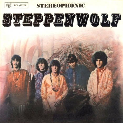 Steppenwolf lp 1968