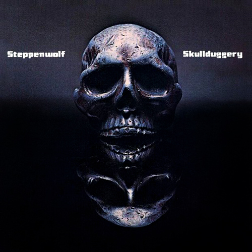 Steppenwolf skullduggery