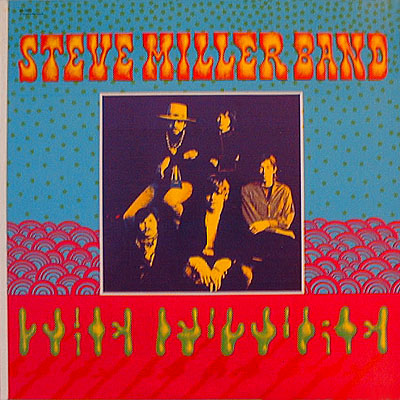 Steve miller band the children of the future