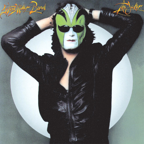 Steve miller band the joker