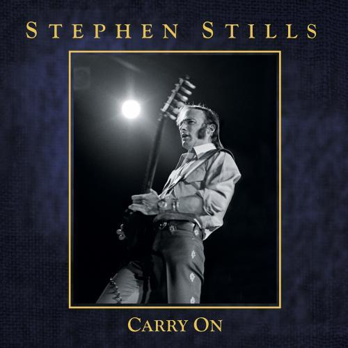 Stills carry on