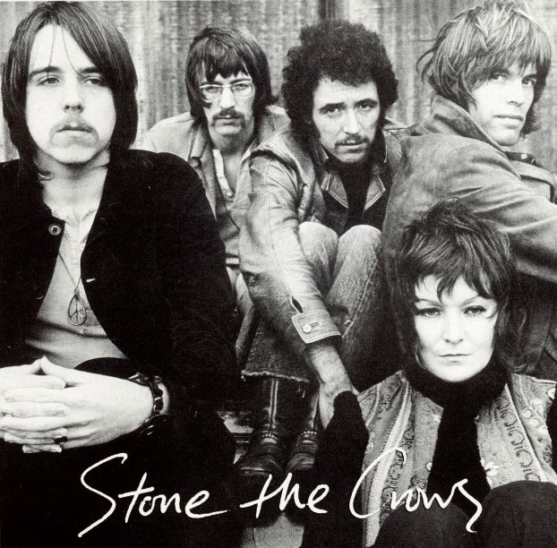 Stone the crows 3