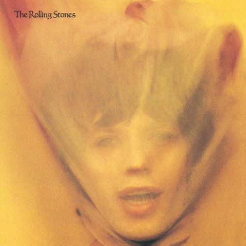 Stones goats head soup