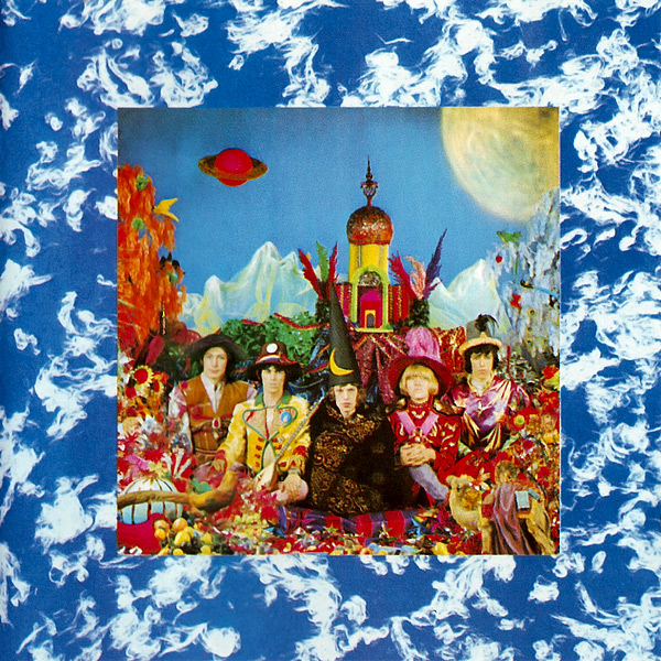 Stones their satanic majesties request 1967