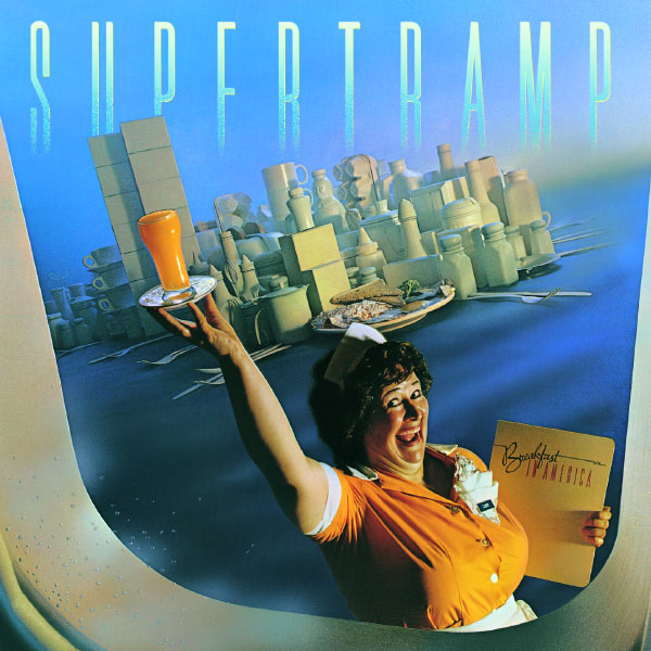 Supertramp breakfast lp