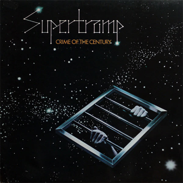 Supertramp crime of the century 74