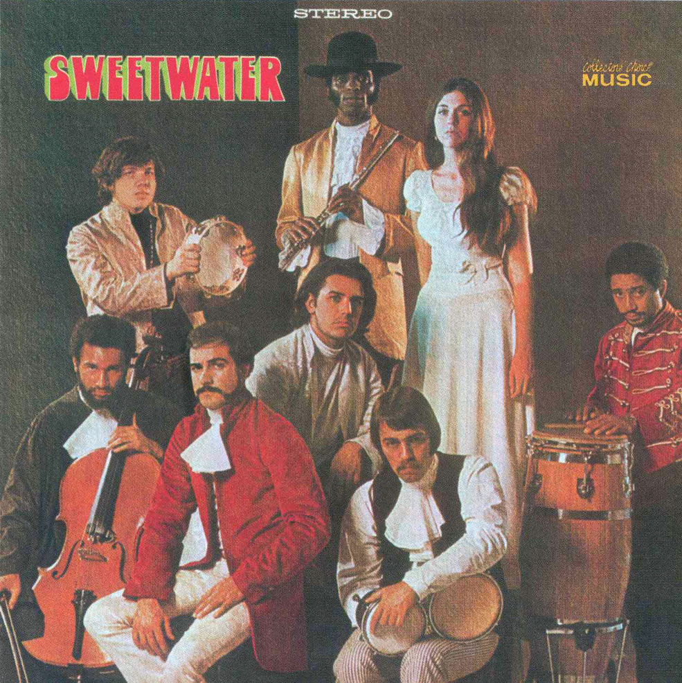 Sweetwater lp 1968