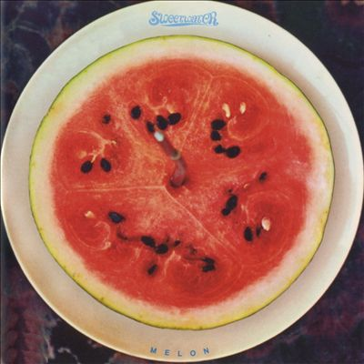 Sweetwater melon