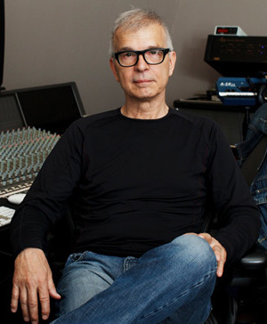 T rex tony visconti