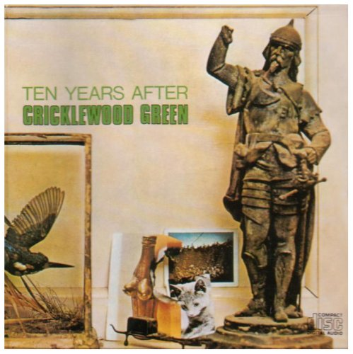 Ten years after crickelwood