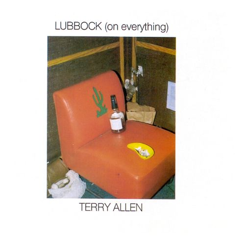 Terry allen lubbock on everything