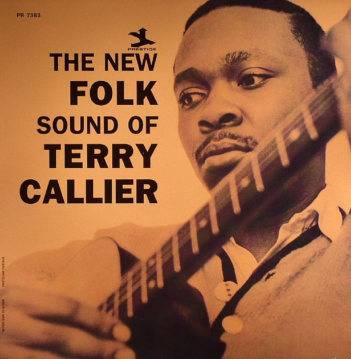 Terry callier the new folk sound