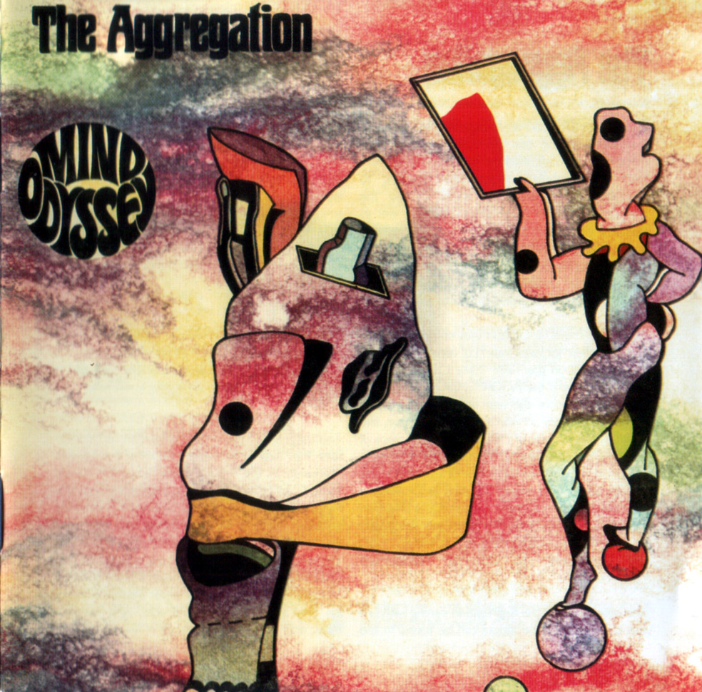 The aggregation mind odyssey