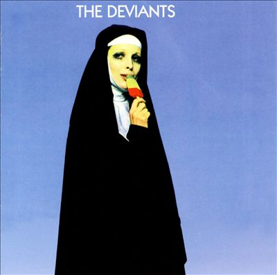 The deviants 3