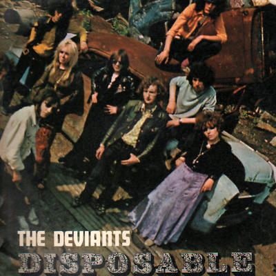 The deviants disposable
