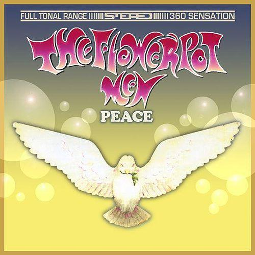 The flowerpot men peace album