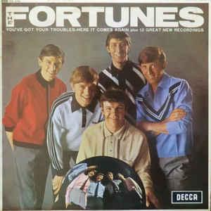 The fortunes lp 1965