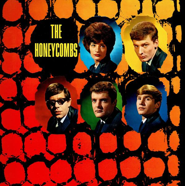 The honeycombs the honeycombs 1964