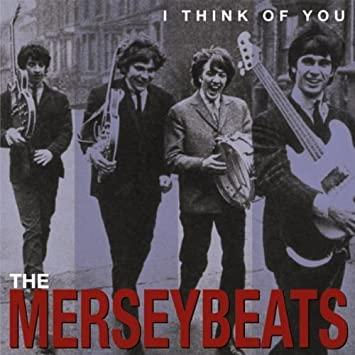 The merseybeats i think of you the complete recordings 2002