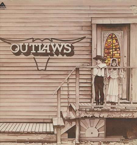 The outlaws 75