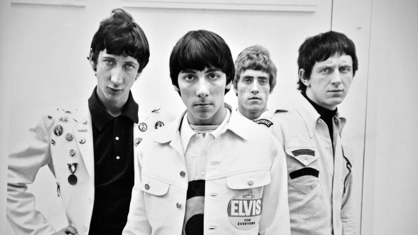 The who 1
