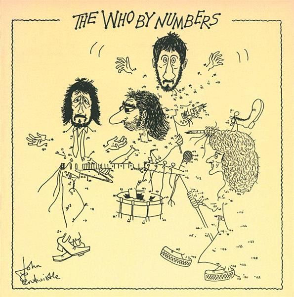 The who by numbers 75
