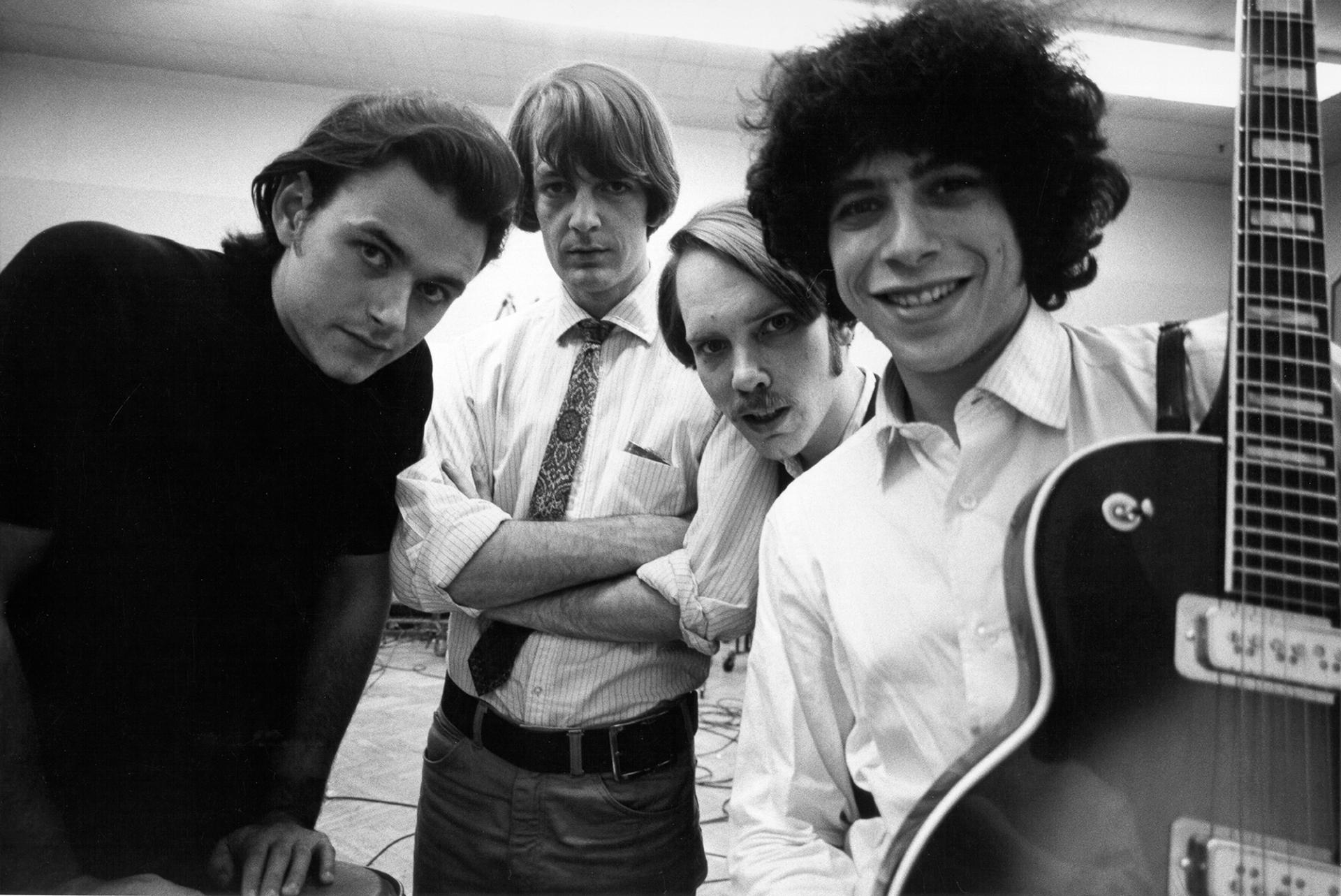 The youngbloods 1967