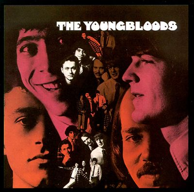 The youngbloods lp