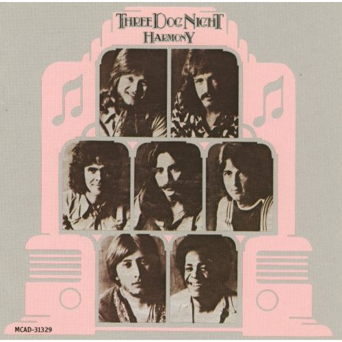 Three dog night harmony 1