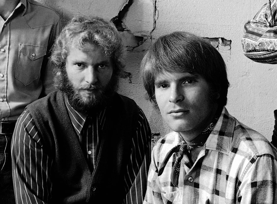 Tom fogerty et john