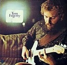 Tom fogerty lp