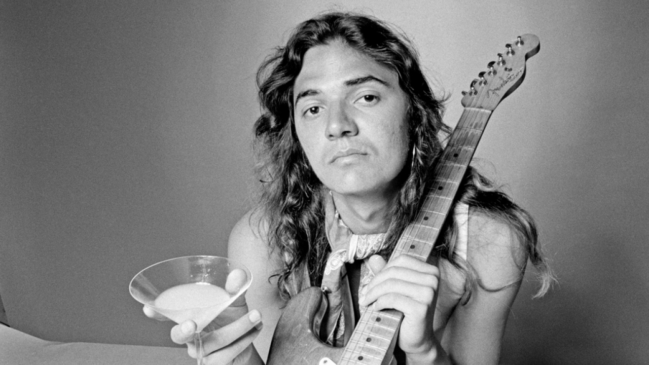 Tommy bolin 1