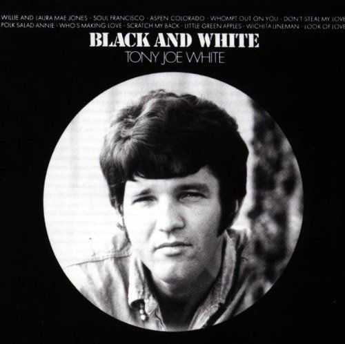 Tony joe white black white