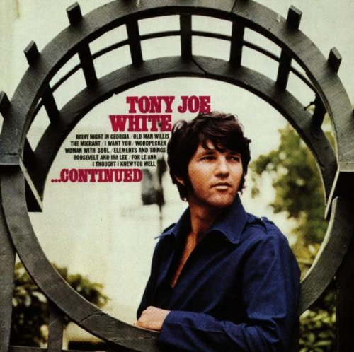 Tony joe white continued