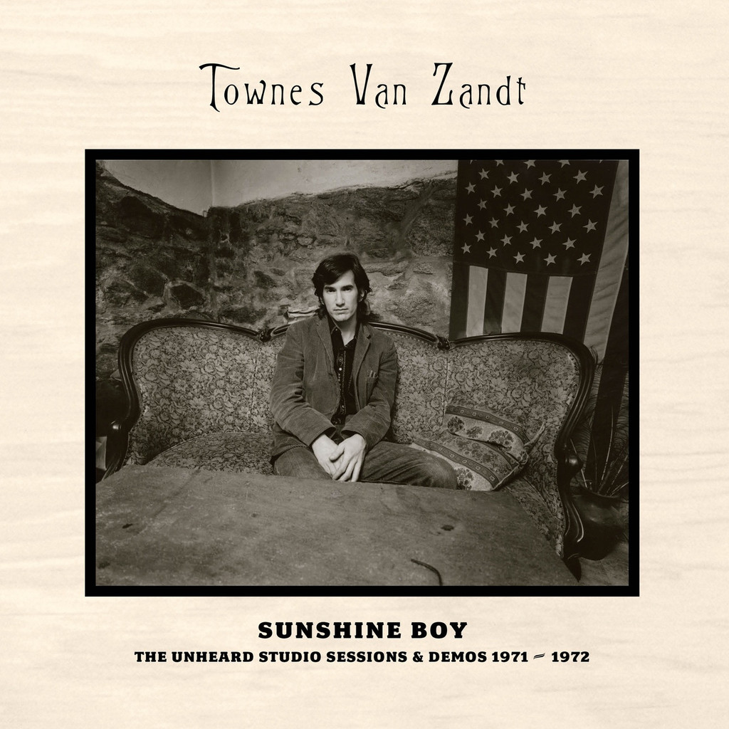 Townes van zandt unreleased studio sessions and demos 71 72 2013