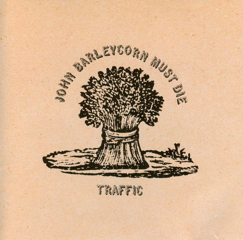 Traffic john barleycorn