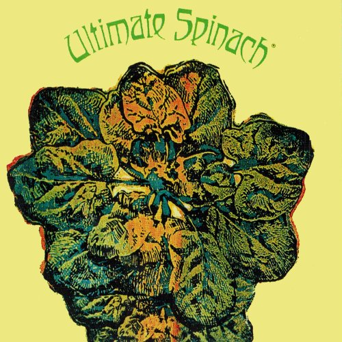Ultimate spinach lp