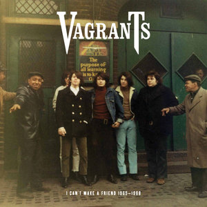 Vagrants compil