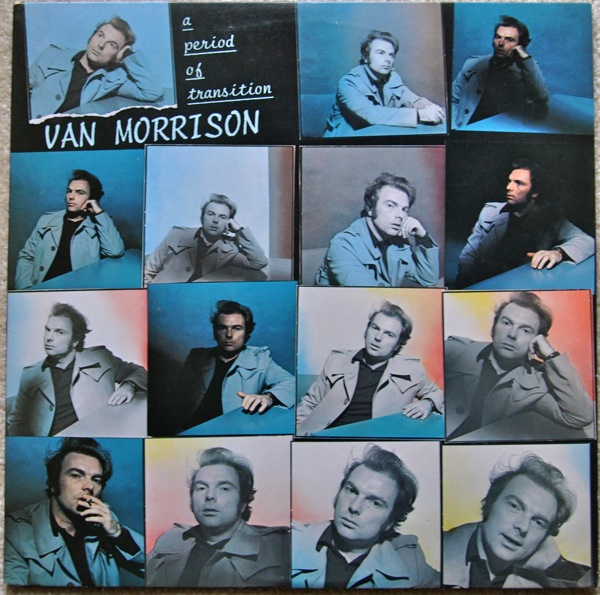 Van morrison a period of transition 77