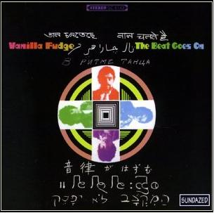 Vanilla fudge the beat goes on