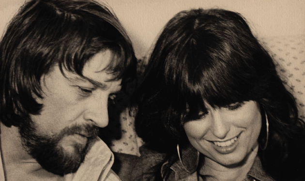 Waylon jennings jessi colter couple