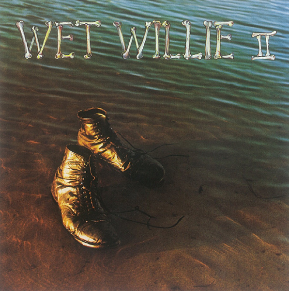 Wet willie ii