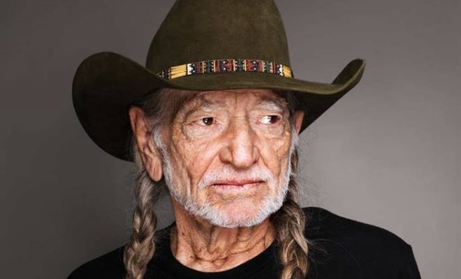 Willie nelson now 2