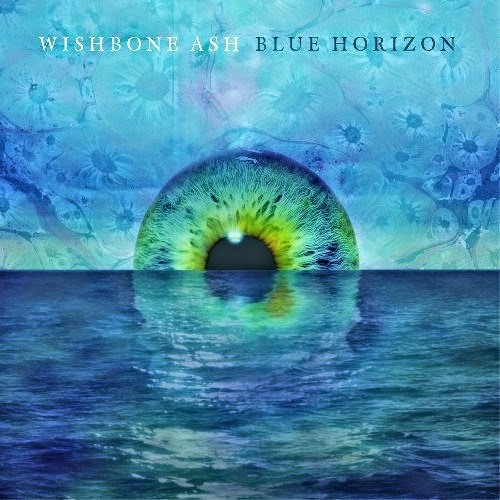 Wishbone ash blue horizon 2014