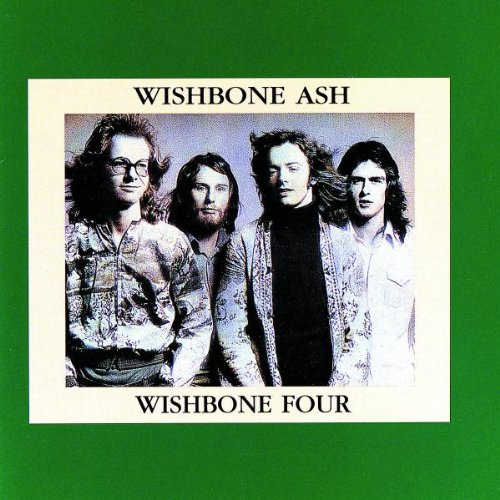 Wishbone ash four
