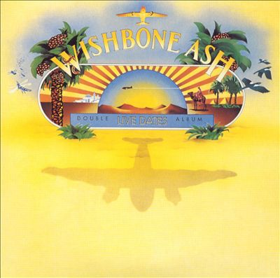 Wishbone ash live dates