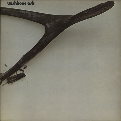 Wishbone ash lp