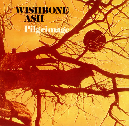 Wishbone ash pillgrimage