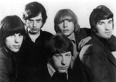 Yardbirds 1